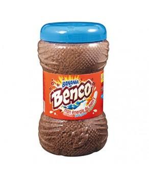 Chocolat en Poudre Benco