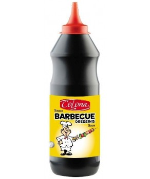 Sauce Barbecue Dressing Colona