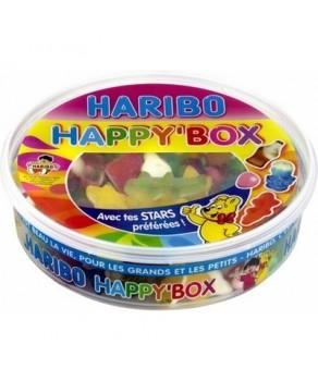 Happy' Box Haribo