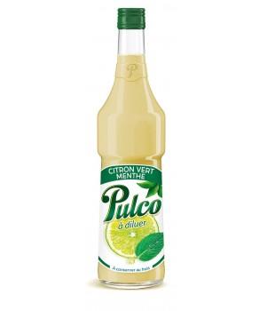 Pulco Citron vert