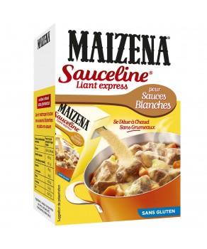 Sauceline Blanche Maïzena