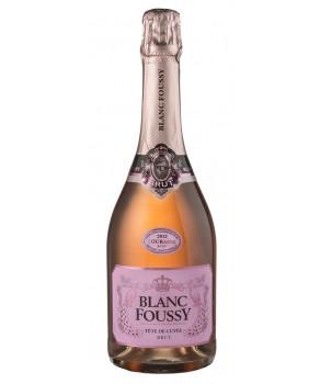 Blanc Foussy Rosé