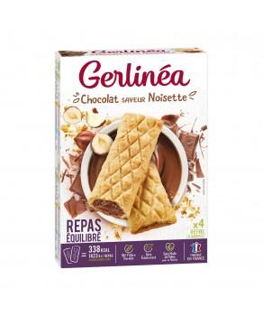 Repas Chocolat Noisette...