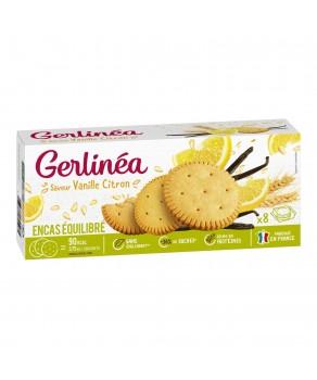 Biscuits régime Gerlinéa...
