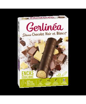 Barres Régime chocolat Noir...