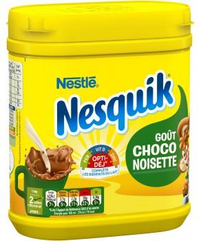 Nesquik choco Noisette