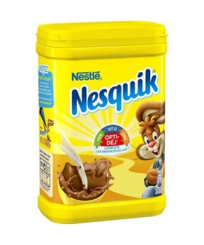 Chocolat poudre Nesquik