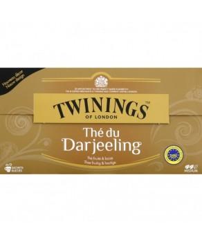 Thé Darjeeling Twinings