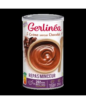 Crème Repas Chocolat Gerlinéa