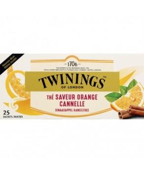 Twinings Orange Cannelle