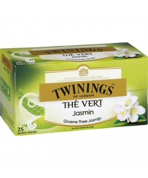 Thé vert au jasmin Twinings