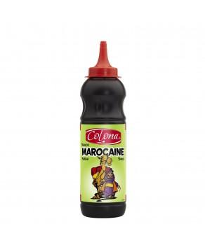 Sauce Marocaine Colona