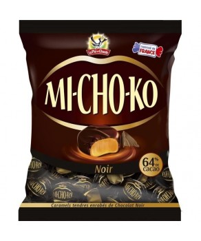 Michoko Chocolat Noir