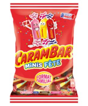Carambar Minis Fête