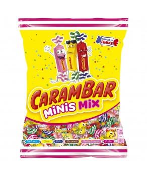 Carambar Mix Mini