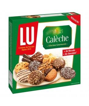 Biscuits Assortis Calèche