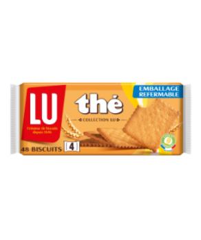 Biscuits Lu pour le thé