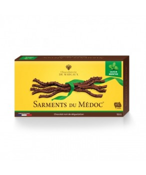 Sarments Du Médoc Menthe