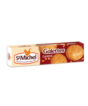 Galettes St Michel Caramel