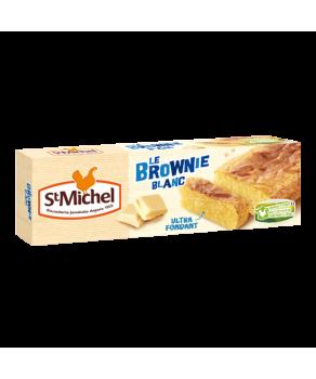 Brownie Cocotte Blanc