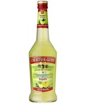 Crème Héritier Guyot...