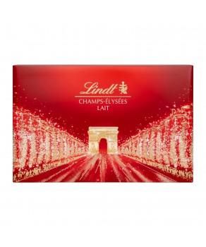 Chocolats au Lait...