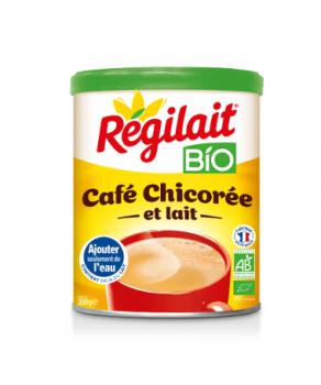 Régilait Café Chicorée