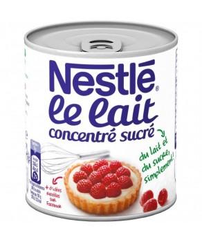 Lait Concentré Sucré Nestlé