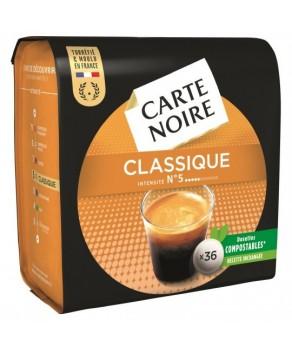 Café Carte Noire Classic 36...