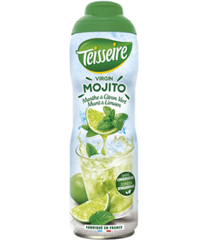 Sirop Teisseire Mojito