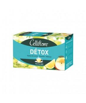 Celliflore Minceur Détox