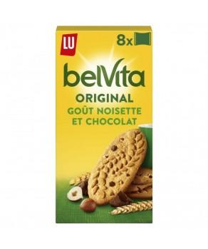 Belvita Noisette et Chocolat