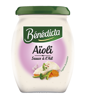 Aïoli Bénédicta