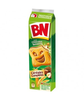 Biscuits Noisettes BN
