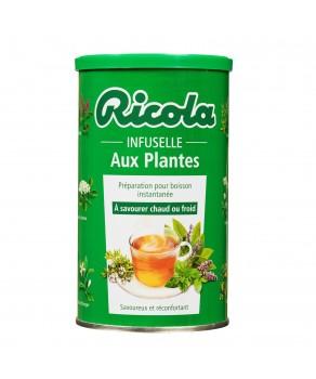 Infuselle aux 5 Plantes Ricola