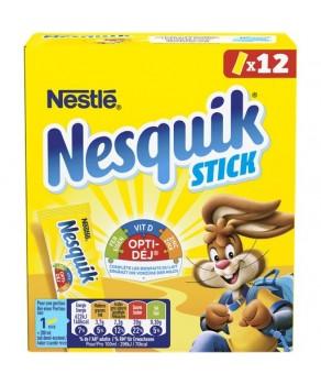 12 Sticks Nesquik