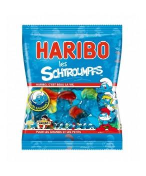 Bonbons Haribo Schtroumpf