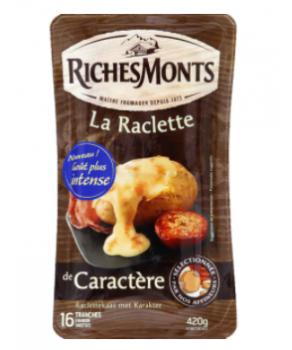 Fromage de Caractère pour...