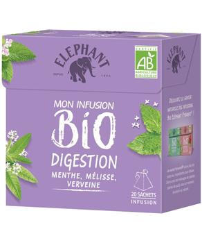 Infusion Digestion Bio...