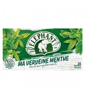 Infusion Eléphant Verveine...