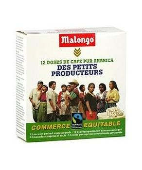 Café dosettes Commerce...
