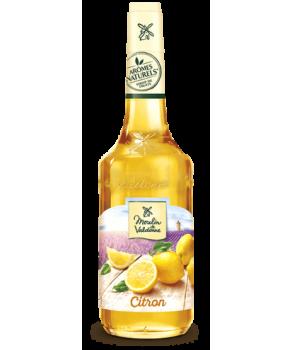 Sirop Moulin de Valdonne Citron