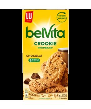 Belvita Crookie Chocolat