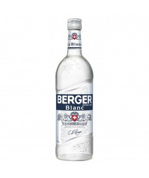 Apéritif  Berger Blanc