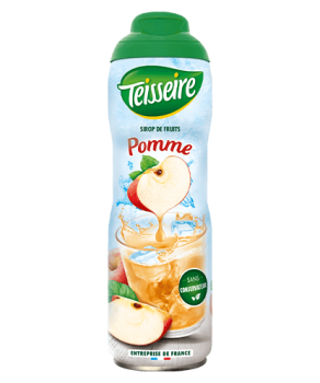 Sirop Pomme