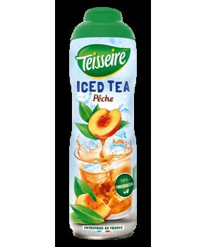 Sirop Iced Tea Pêche Teisseire
