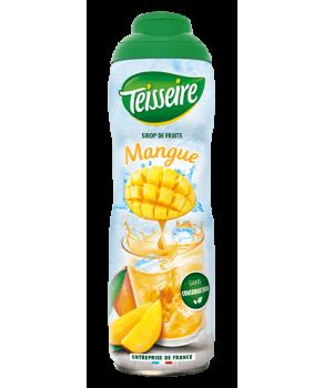 Sirop de Mangue Teisseire