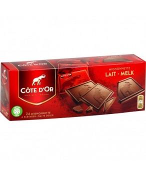 Chocolat Côte d'Or...