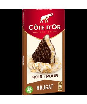 Chocolat au Nougat