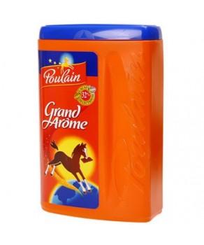 Chocolat poudre Poulain...